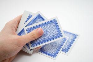 Kartentricks sind gar nicht schwer!